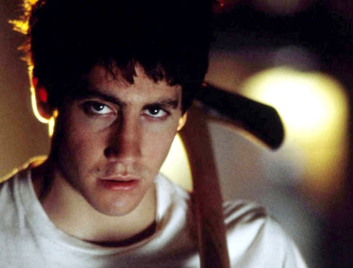 Jake Gyllenhaal - donnie darko
